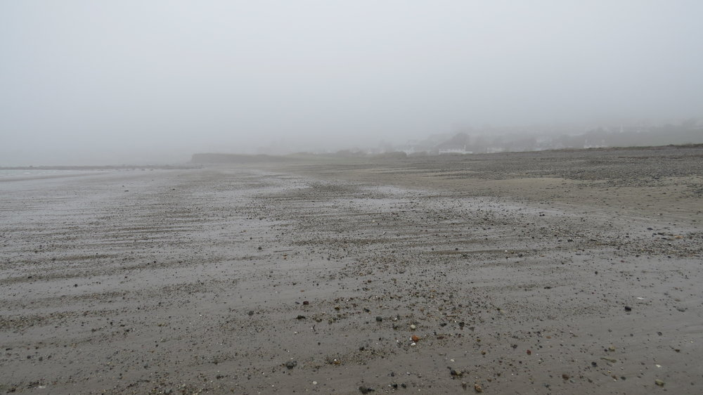 Criccieth Appearing