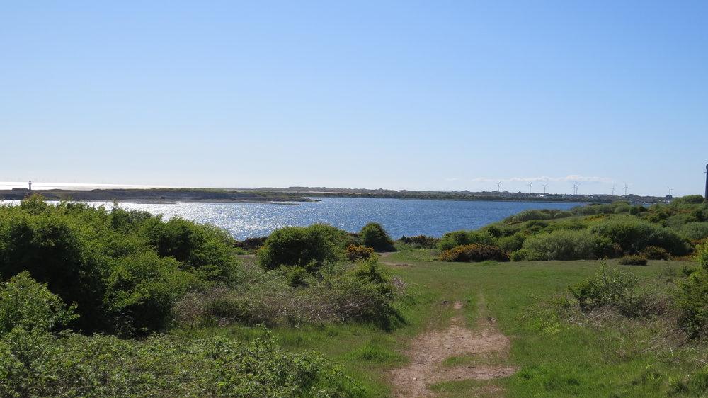Millom Lagoon