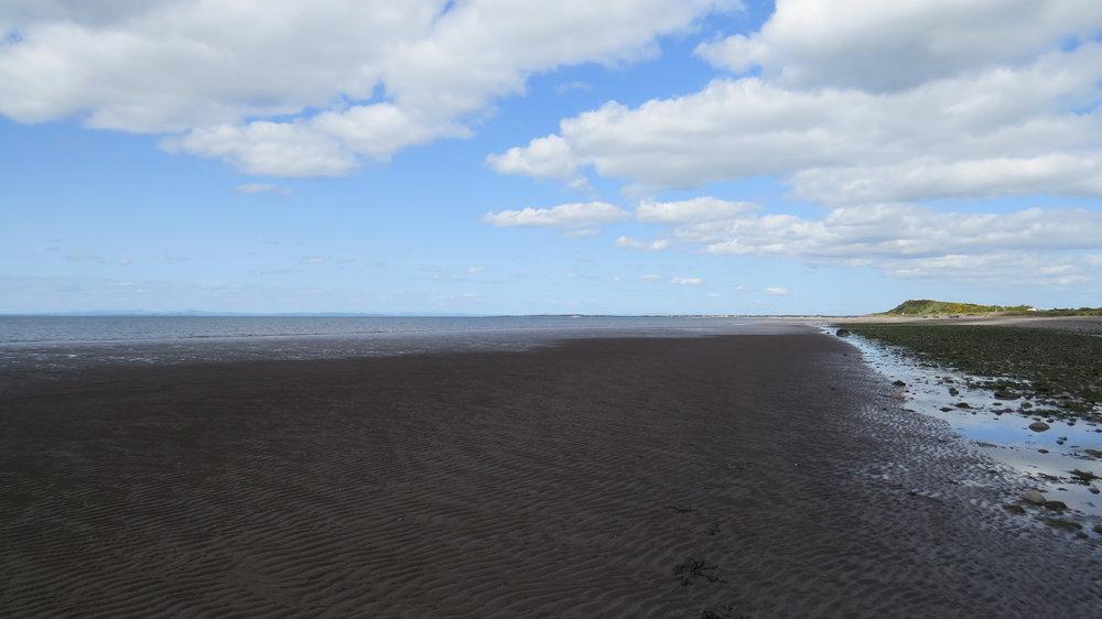 Sands after Maryport