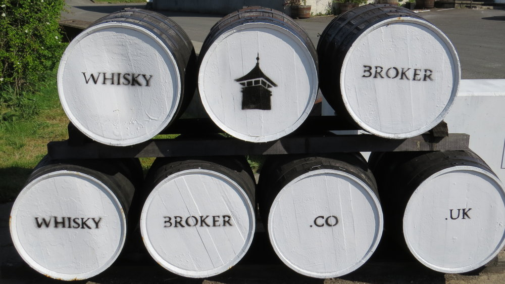 Barrel Advertising