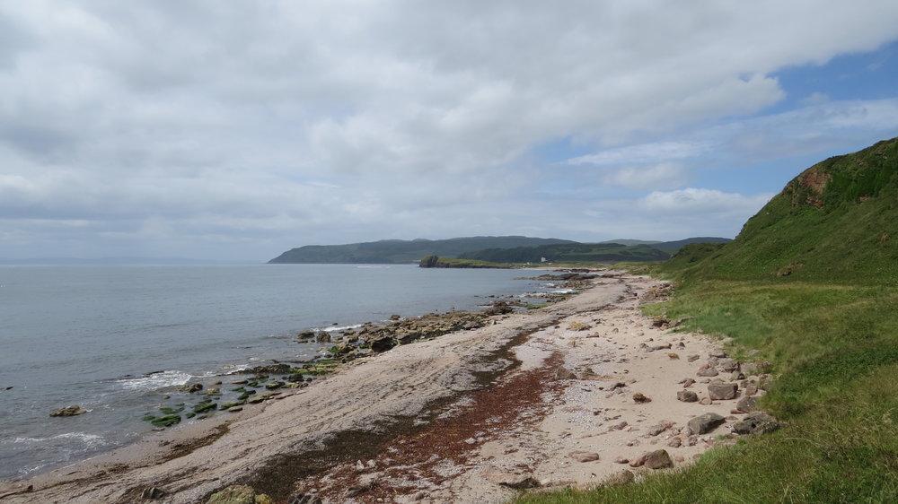 Brunerican Bay