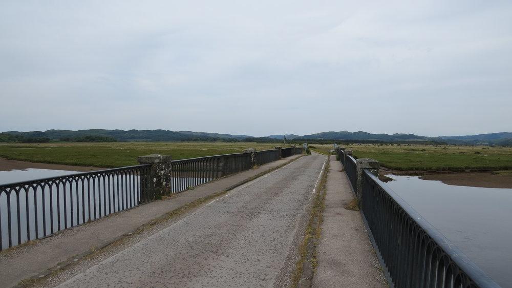 Bellanoch (Islandadd) Bridge