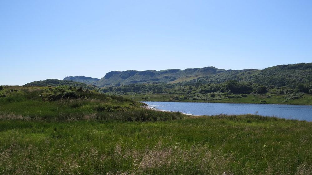 Loch Caithlim