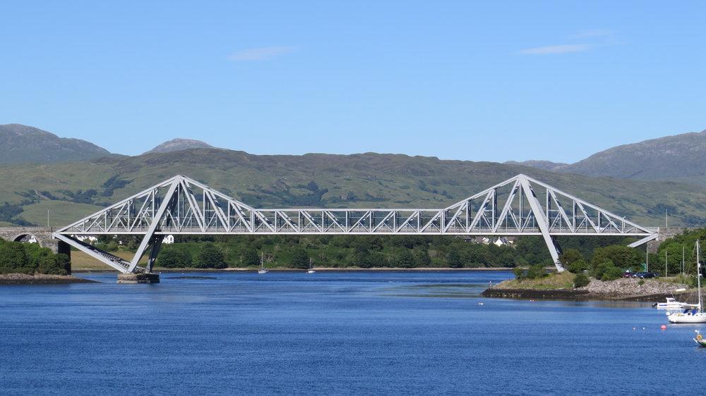 Connel Bridge