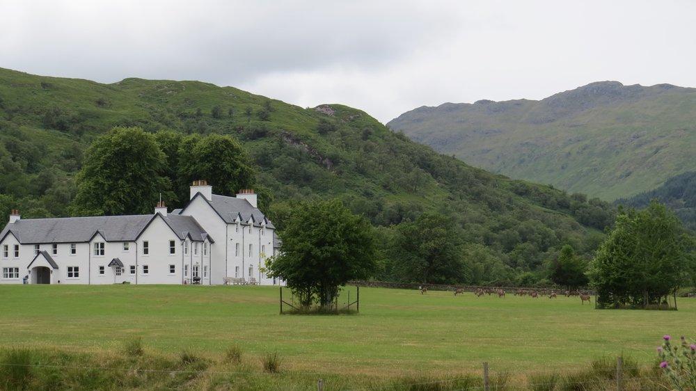 Laudale House