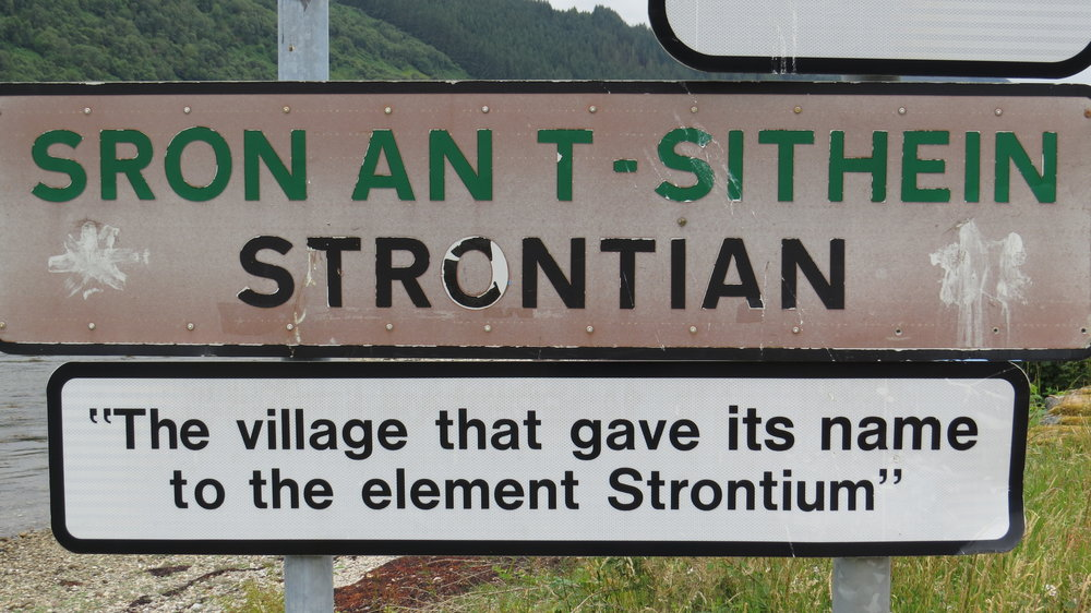 Elementary Sign