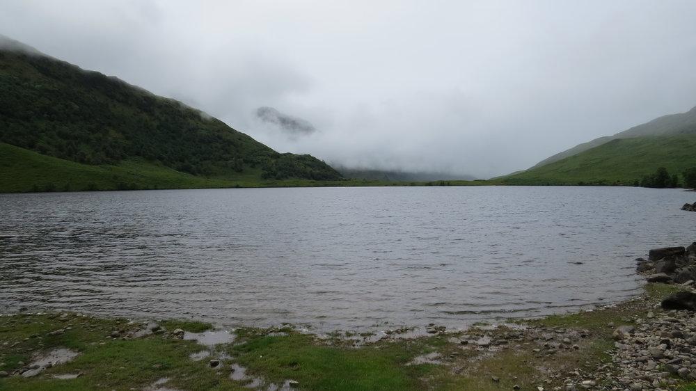 Loch an Dubh-Lochain
