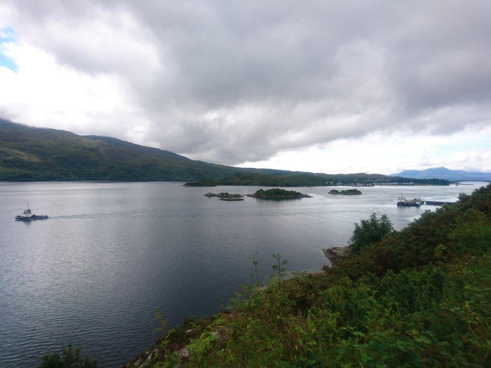 Loch Duich III