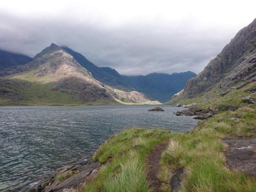 Loch Coruisk I