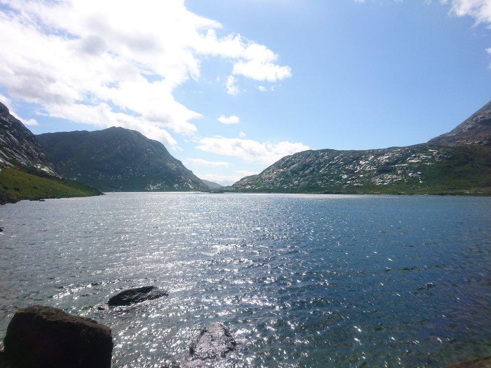 Loch Coruisk II