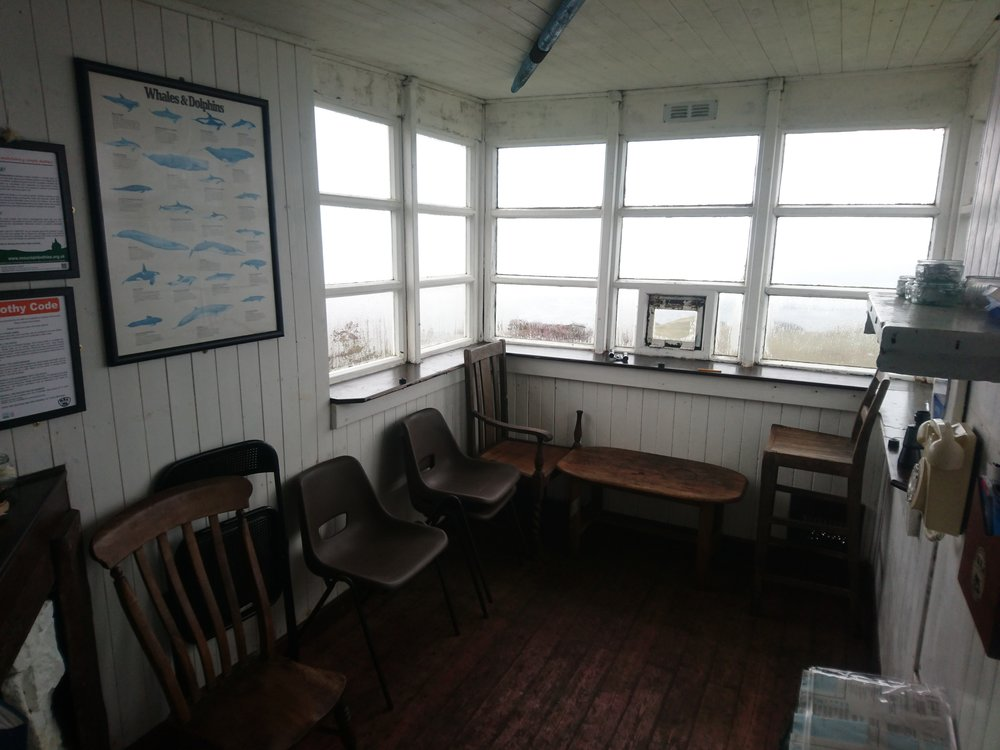 The Lookout (inside)