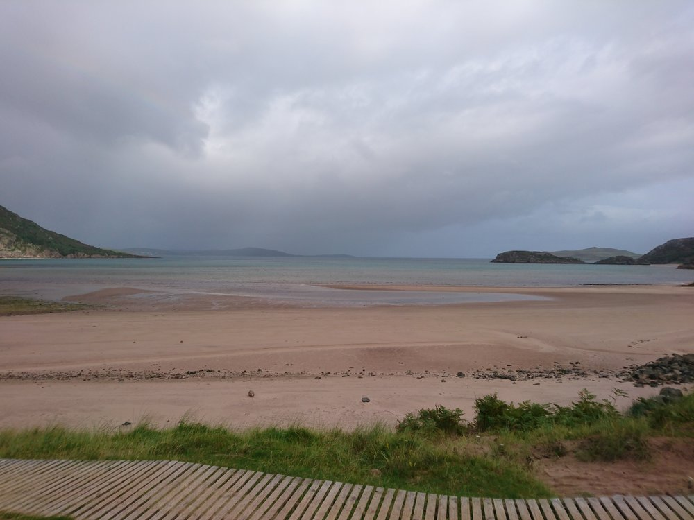 Little Gruinard Bay II