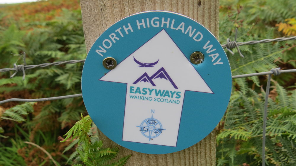 North Highland Way