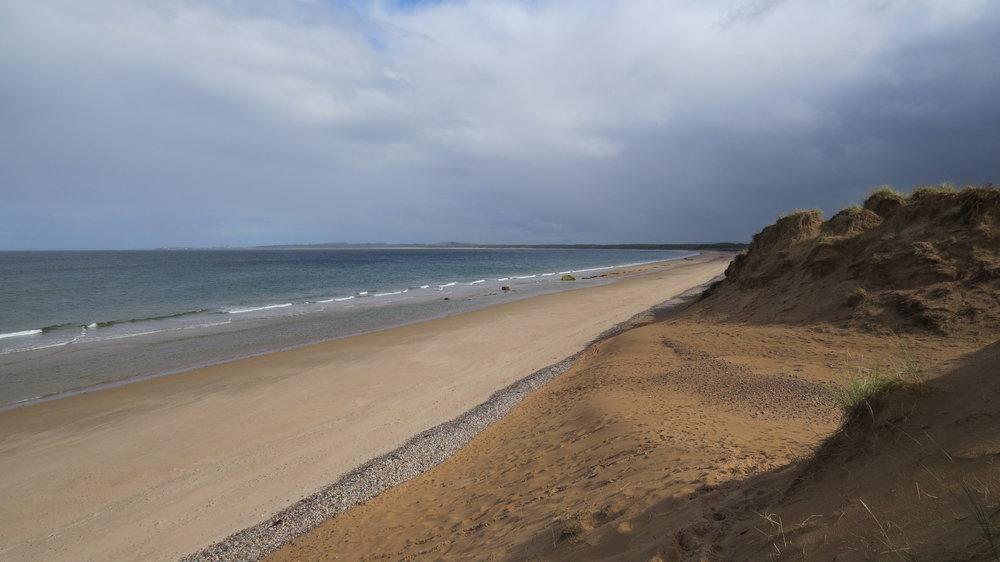 Dunes Burghead Bay