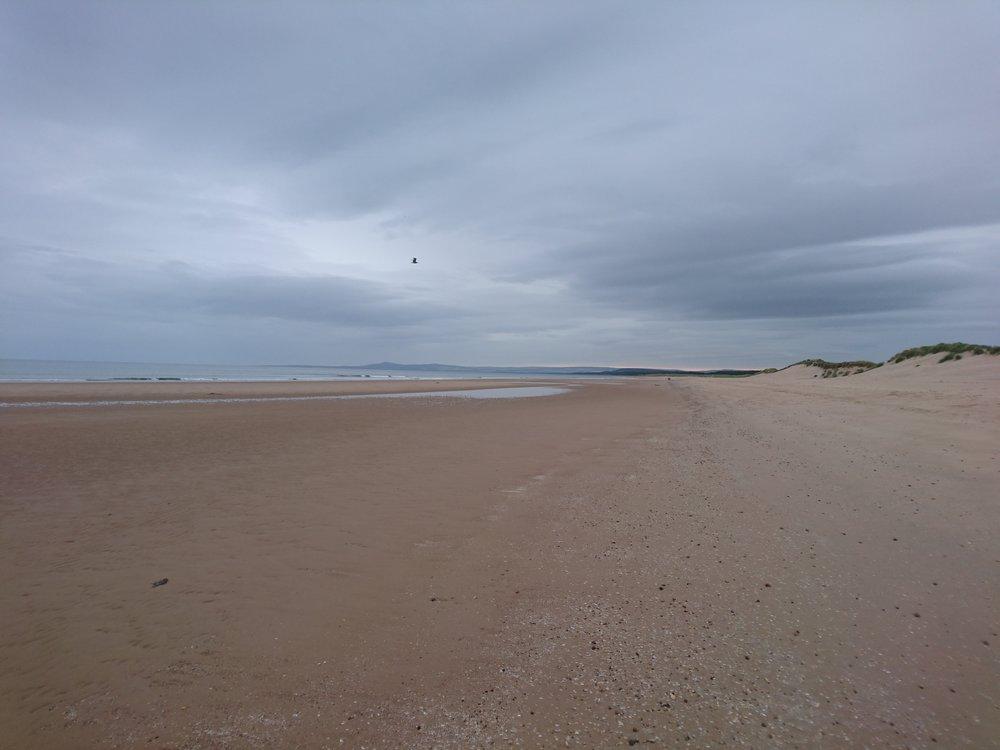6 Mile Sandy Beach