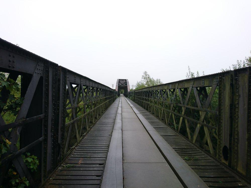 Spey Viaduct I