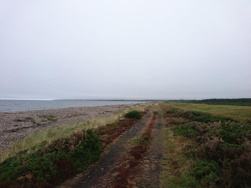 Track by Spey Bay Golf Club