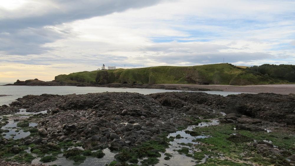 Braidon Bay