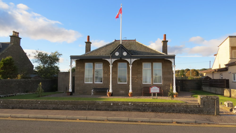 Carnoustie Ladies Golf Club