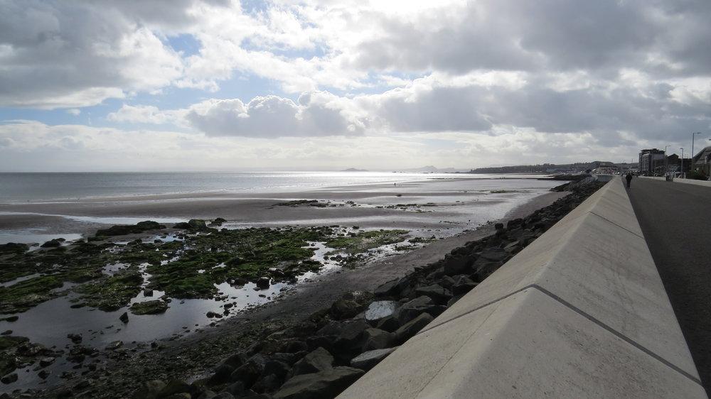 Kirkcaldy Promenade