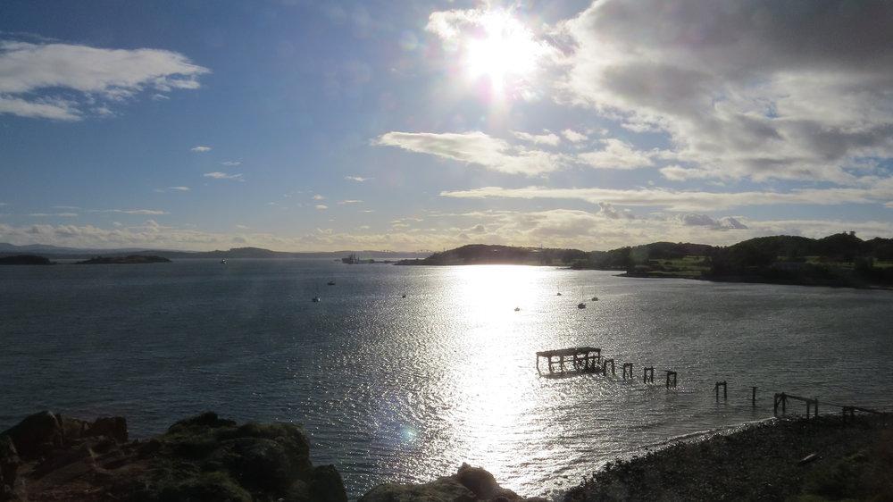 Silversands Bay