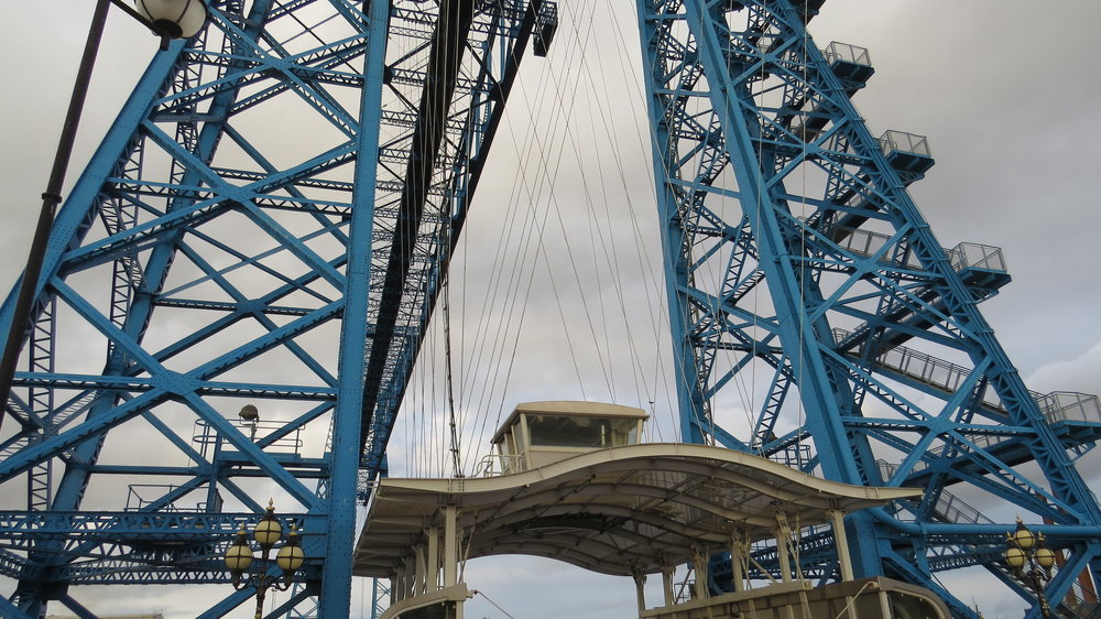 Transporter Bridge II