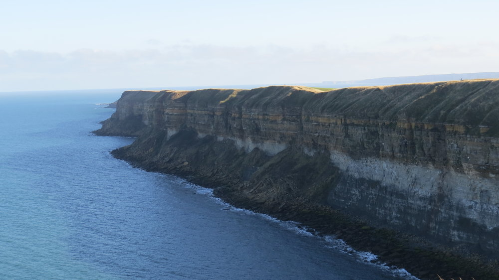 Interesting Cliffs