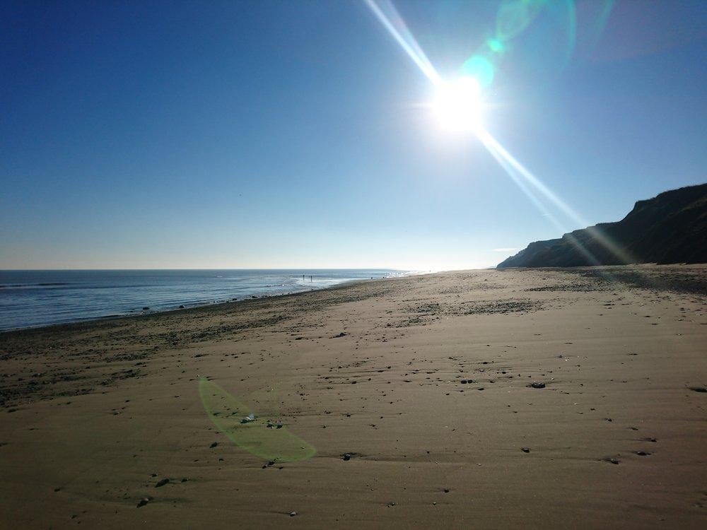 Sunny Beach I
