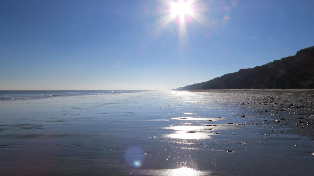 Sunny Beach II