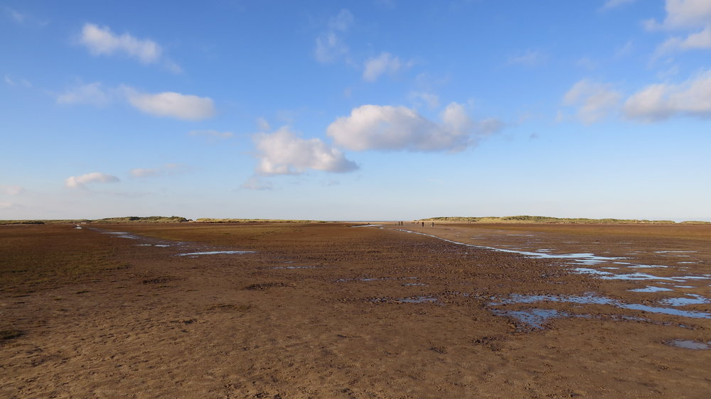 Holkham Bay