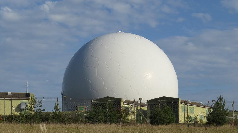 Radar Thing?