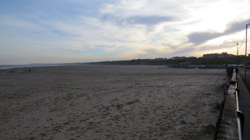 Gorleston Sands