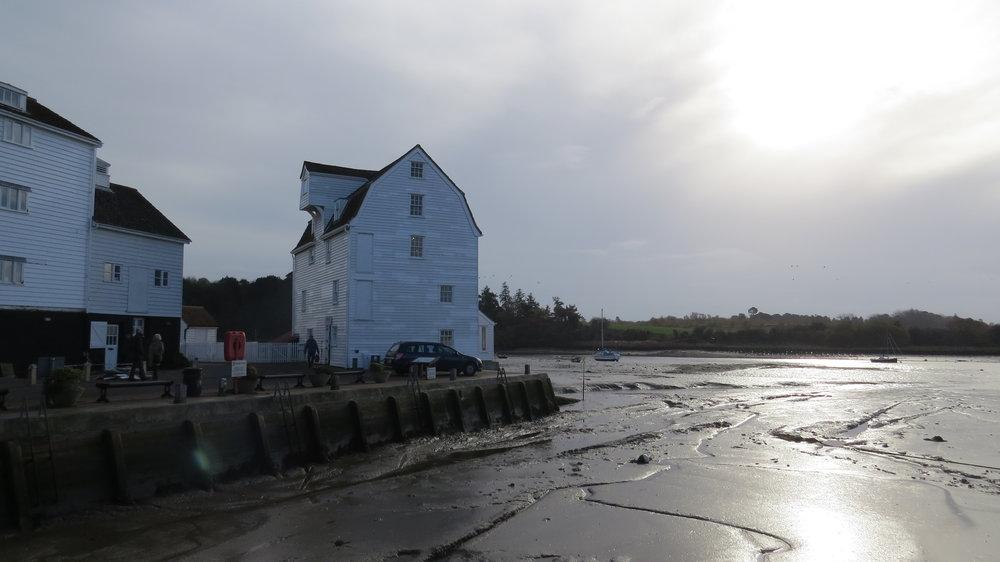 Mill near Woodbridge