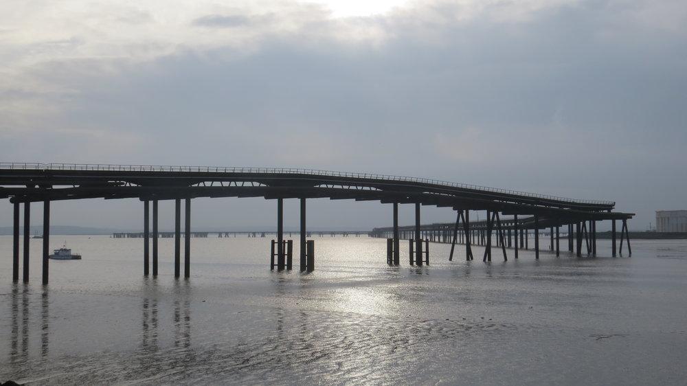 Disused Pier