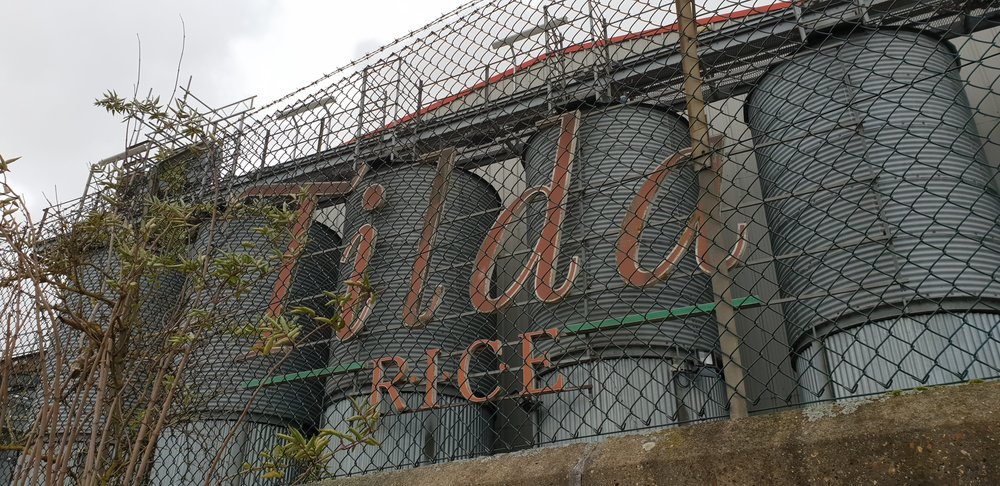 Tilda Rice Factory