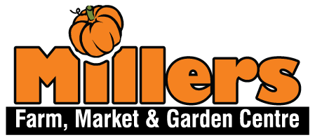 Millers Farm & Market Website