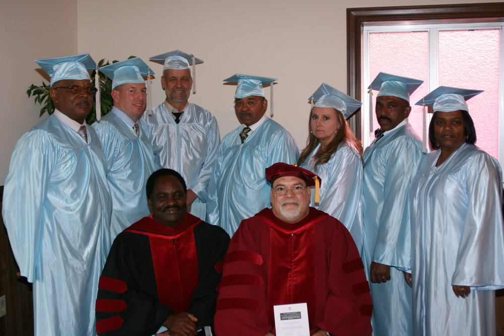 Virginia Graduation 2011