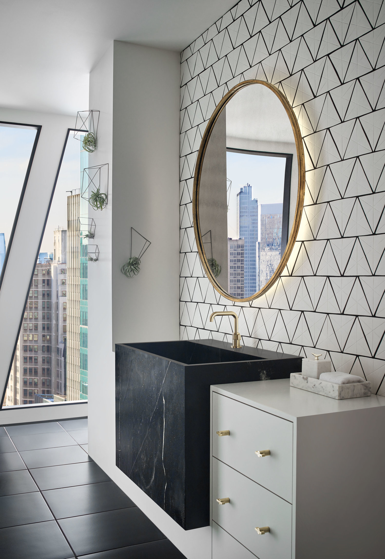 Ceramic tile fantasia showrooms angular ceramic tile tri by red rock tileworks dailygadgetfo Images