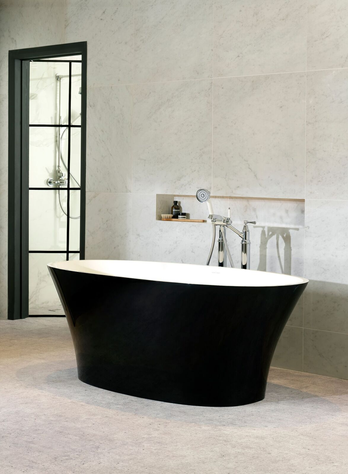 modern tubs | classic tubs | Fantasia Showrooms Minneapolis ...