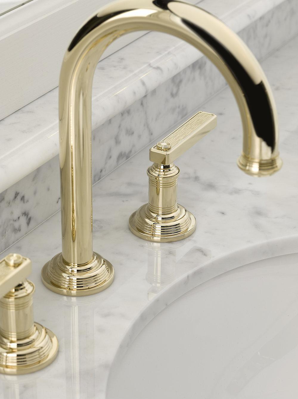 Brass Faucet Minneapolis