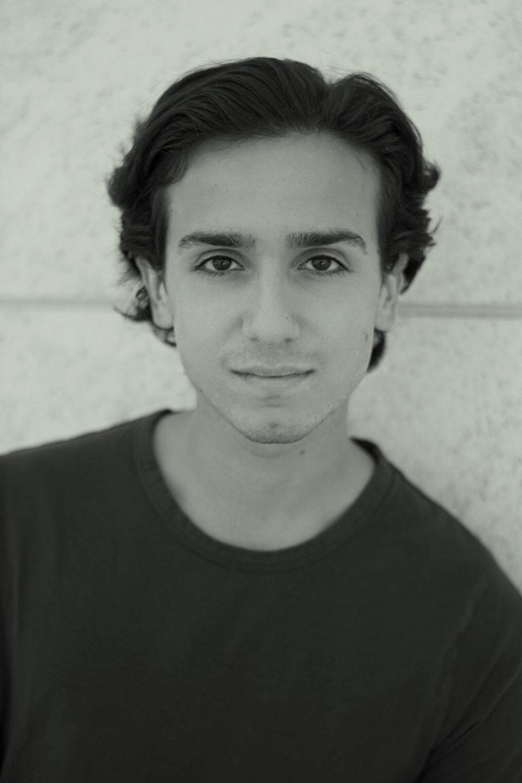Julian Elia -