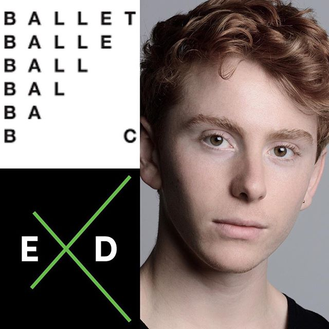 A little late, but a HUGE congratulations and lots of love goes out to cherished alumni @zenonzubyk who has started on an incredible journey with the prestigious Ballet BC!  After graduating from Elite, Zenon completed a 2 year pre-professional program @artsumbrelladance in Vancouver.  After completing his program, he was awarded a contract as an emerging artist with Ballet BC!  Zenon, we are SO PROUD of you, and can't wait to follow your next steps in this exciting new chapter.  Unconditional love and pride for you always ❤️❤️