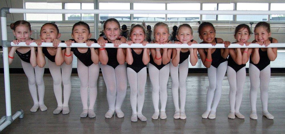 Jazz & Ballet -