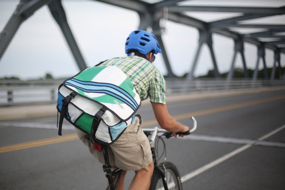 Messenger Bags -