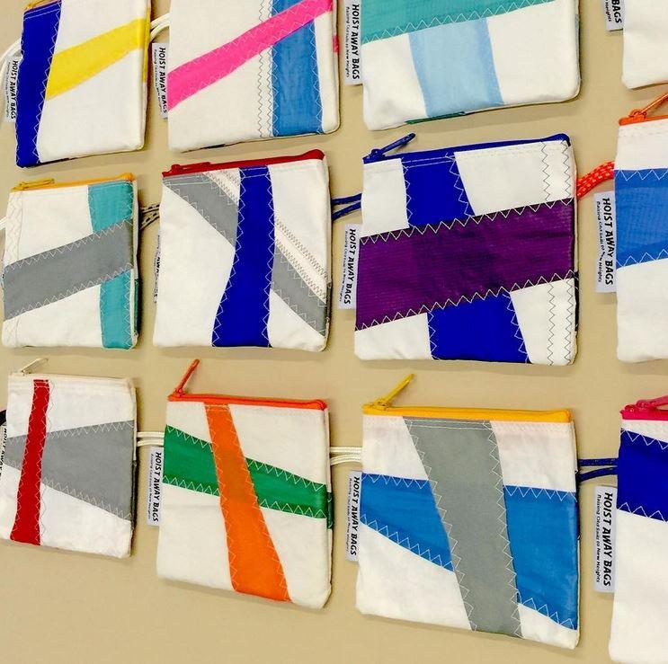Wristlets & Clutches -