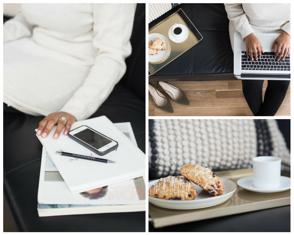 We are excited to be launching a new collection this week! Our Work from Home collection is full of coziness and our usual girlboss style! Find your inspiration, tips for creative entrepreneurs, stock photos, stock photography, schedule creative time, pursue other hobbies, create for creation sake! www.thestockboutique.com
