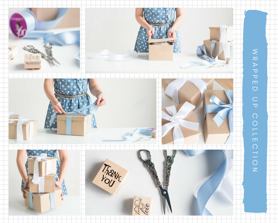 We've added a brand new collection to our gallery!! It's a collection that all of our product-selling members will love, as it's featuring some pretty packaging! www.thestockboutique.com
