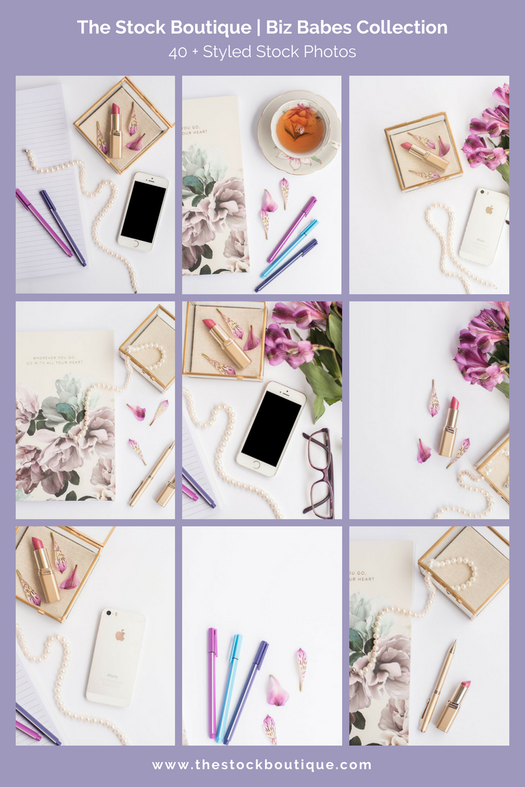 This week we're featuring our #businessbabes stock photography collection! We giveaway a stock photo every month when you subscribe to our newsletter at www.thestockboutique.com.