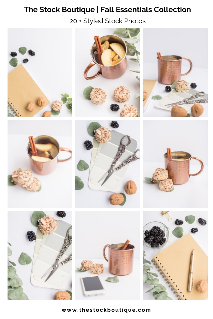 Fall Essentials Stock Photography Collection. We giveaway a FREE stock photo every month when you subscribe! www.thestockboutique.com.    #stockphoto #freestockphoto #femaleentrepreneur #girlboss #fall #fallstockphotos