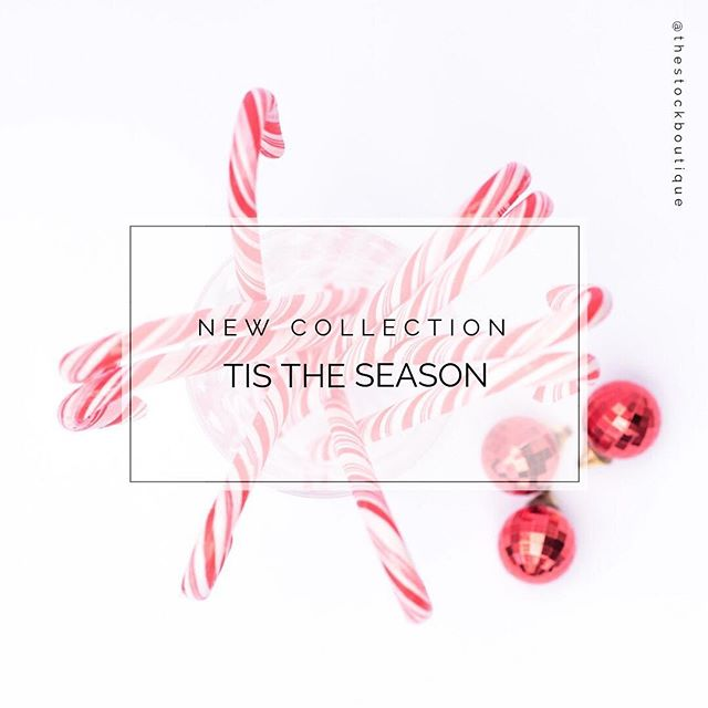 Happy December friends! We're so excited to be sharing a little bit of the holiday spirit with you via our newest holiday collection! We hope you love it! Learn about the membership advantage- link in bio 😘